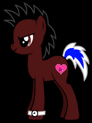File:FANMADE Jazzymac's OC With Official Cutie Mark No Glasses.png