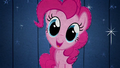 Pinkie Pie smiling at the fourth wall BFHHS4.png