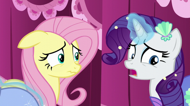 """File:Rarity """"I never considered that"""" S5E21.png"""