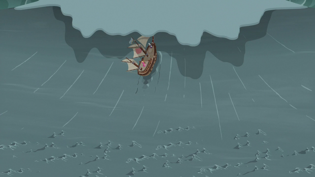 File:Ship gets washed away in Pinkie's story S6E22.png
