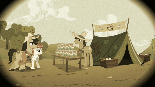 File:Stinking Rich selling Zap Apple Jam S2E12.png