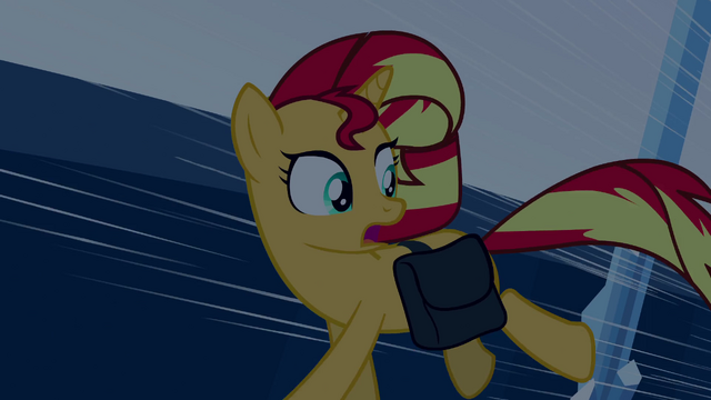 File:Sunset Shimmer looking behind EG.png