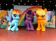 Kidomo my little pony live show in malls across canada-1