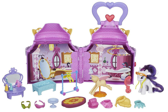 File:My Little Pony Rarity Booktique playset and accessories.jpg