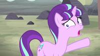 "Starlight ""look at them!"" S5E2"