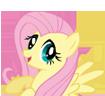 Character navbox Hasbro Fluttershy.png