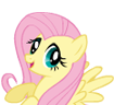 Фајл:Character navbox Hasbro Fluttershy.png