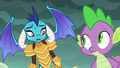 """Ember """"wouldn't have made it this far without you"""" S6E5.png"""