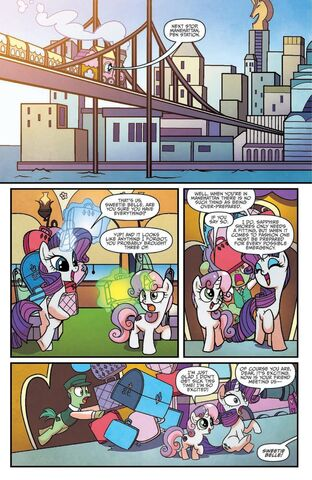 File:Friends Forever issue 37 page 1.jpg