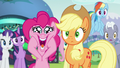 Pinkie excited for Countess Coloratura S5E24.png