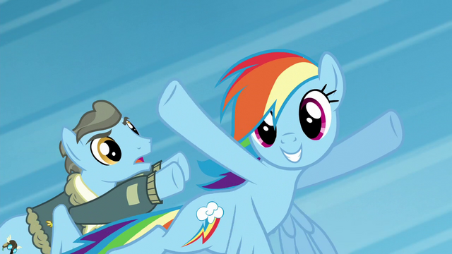 File:Rainbow waves at Rarity S5E15.png