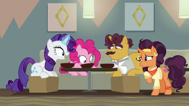 """File:Rarity """"this is truly delightful!"""" S6E12.png"""