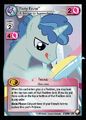 Party Favor, A Bridge to Somewhere card MLP CCG.jpg