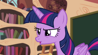 Twilight say no S4E21