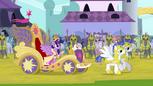 Life in Equestria