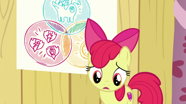 "File:AB ""most of the time there's nothin' for the Cutie Mark Crusaders to do"" S6E4.png"