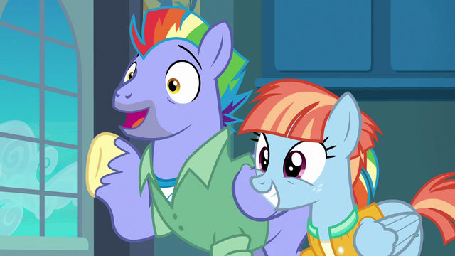 """File:Bow Hothoof """"greatest towel hanger of all time!"""" S7E7.png"""