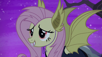 "Fluttershy ""Angel was the scary figure"" S5E21"