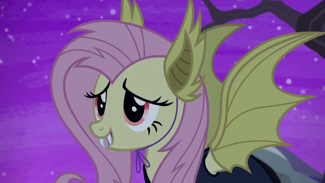 "File:Fluttershy ""Angel was the scary figure"" S5E21.png"