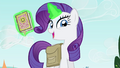 Rarity 'then again' S4E23.png