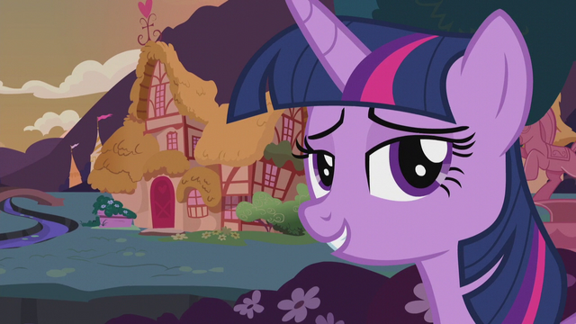 """File:Twilight """"so lucky to live in this town"""" S5E9.png"""