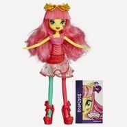 Equestria Girls Rainbow Rocks Roseluck doll