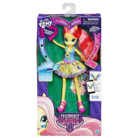 File:Friendship Games School Spirit Fluttershy doll packaging.jpg