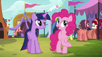 "Pinkie ""I'm good at what I do"" S5E11"