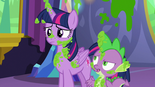 """File:Spike """"mashed peas were her favorite"""" S7E3.png"""