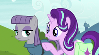 "Starlight Glimmer ""I knew it!"" S7E4"
