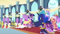 Awaiting the Coronation S3E13