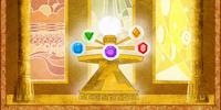 Elements of Harmony/Gallery