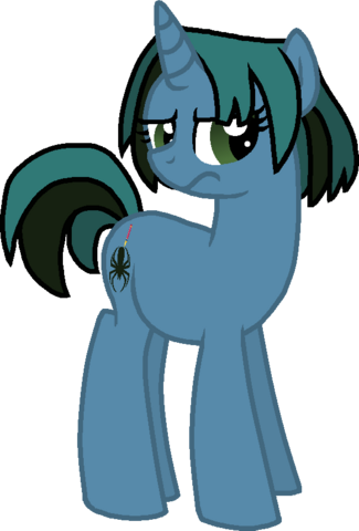 File:FANMADE total drama ponified gwen by starryoak-d6glvj3.png