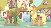 Trenderhoof 'I wanna know about you!' S4E13