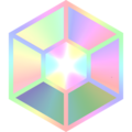 FANMADE Auroura jewel cutie mark by omniferious.png