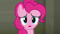 "Pinkie Pie ""I shut down the party"" S6E9"