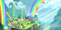 Rainbow Falls (cidade)