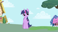 Twilight and Clouds S1E1