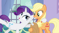 Rarity give for somepony S3E9.png
