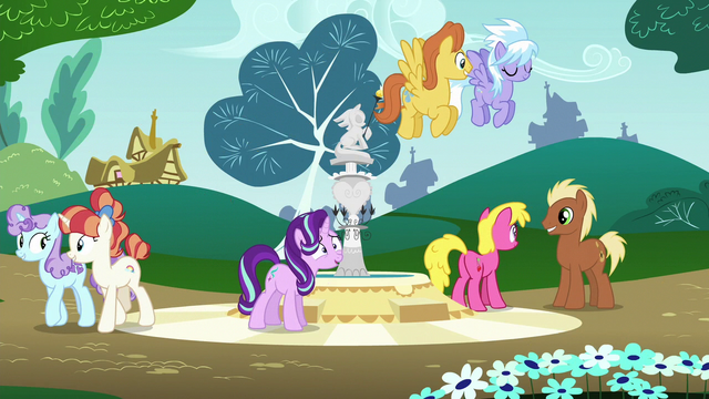 "File:Starlight ""nobody makes friends with a total stresscase"" S6E6.png"