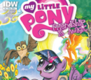 My Little Pony: Friendship is Magic (comics)/Gallery