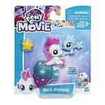 MLP The Movie Baby Seapony Sea Poppy packaging