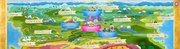 Map of Equestria (Mobile game)