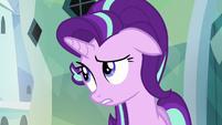 """Starlight Glimmer resigned """"fine"""" S6E1"""
