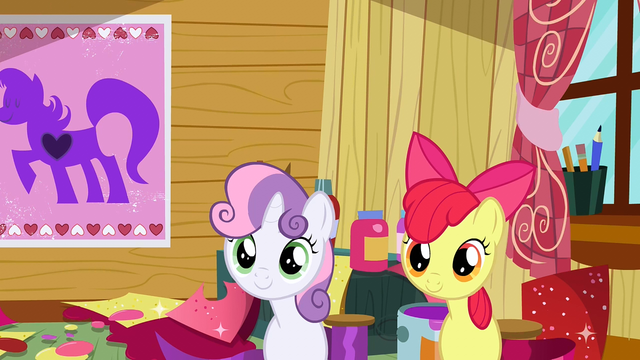 File:Sweetie Belle and Apple Bloom S02E17.png
