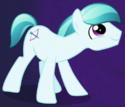 Thorax as Crystal Arrow ID S6E16
