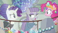 "Maud Pie ""Boulder says they're all too stuck-up"" S6E3"