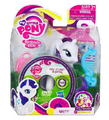 Rarity Pony Wedding Playful Pony toy with DVD package.png
