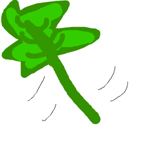 File:FANMADE Happy Mint's Cutie Mark.png