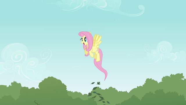 File:Fluttershy gaining confidence S2E22.png